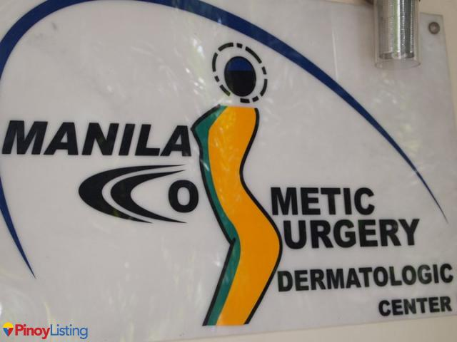 Manila Cosmetic Surgery and Dermatologic Center