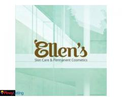 Ellen's Skin Care and Permanent Cosmetics