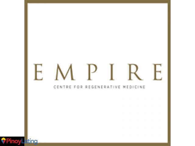 EMPIRE Centre for Regenerative Medicine