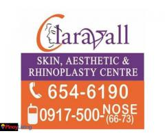 Claravall Skin, Aesthetic and Rhinoplasty Centre