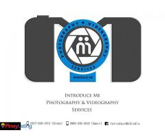 Introduce Me Photography & Videography